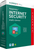 Лицензия Kaspersky Internet Security Multi-Device на 1 год