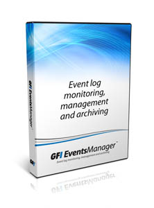 GFI EventsManager Active Monitoring